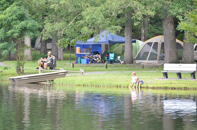 Virginia State Parks Set to Reopen Campgrounds on May 22